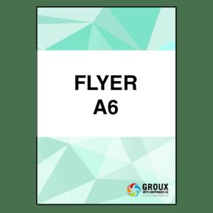 Flyers A6