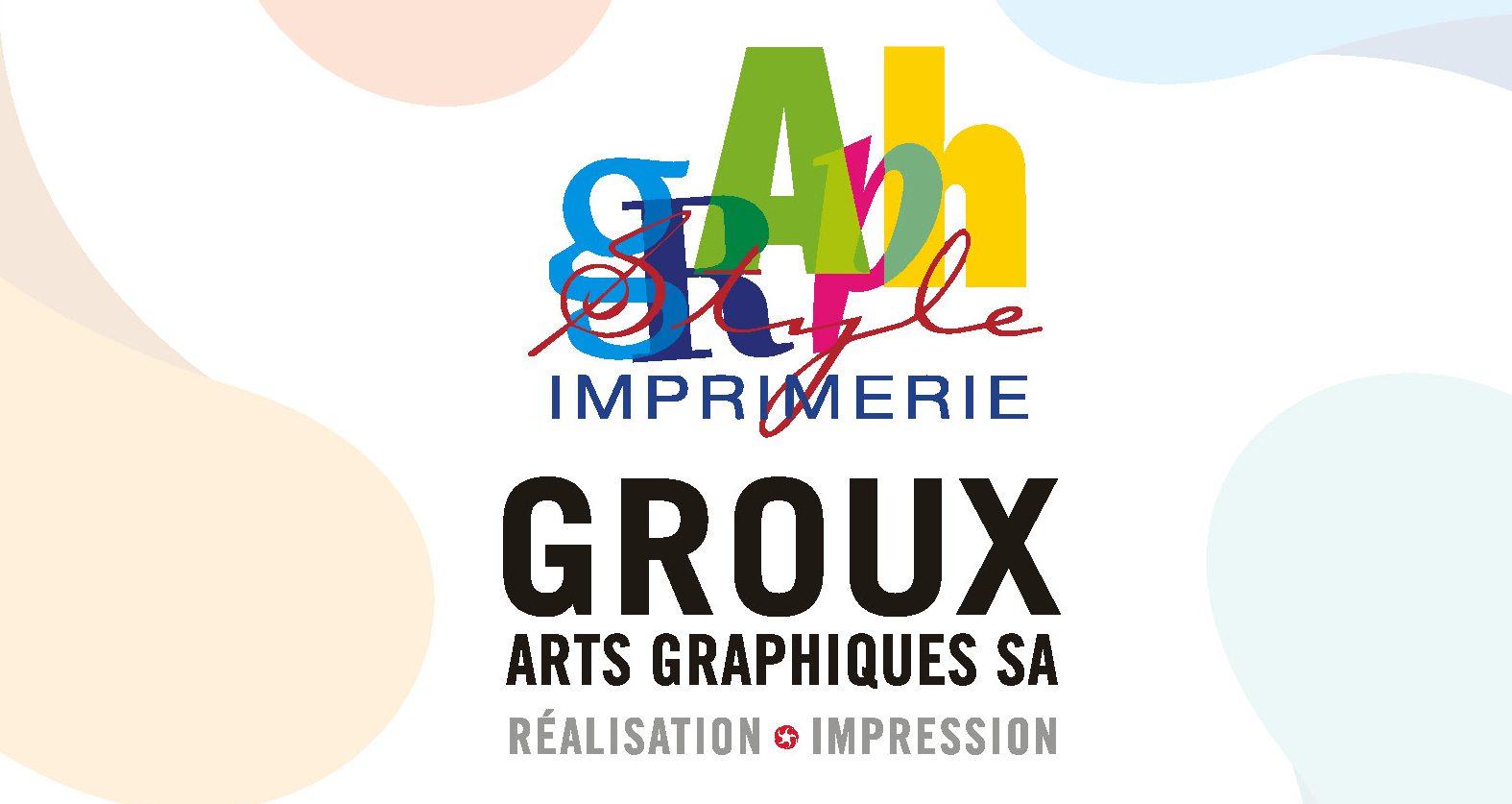 Groux et Graphstyle